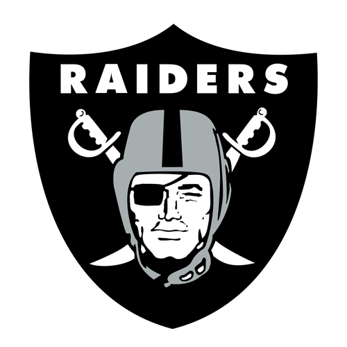 Logo de Oakland Raiders