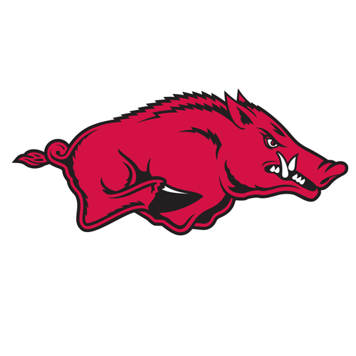 Arkansas Razorbacks Logo
