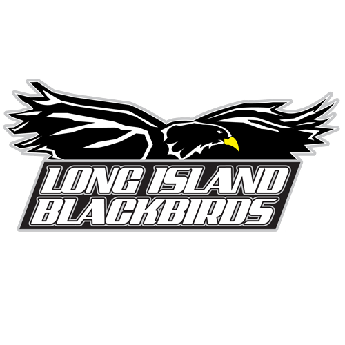 LIU Brooklyn Blackbirds Logo