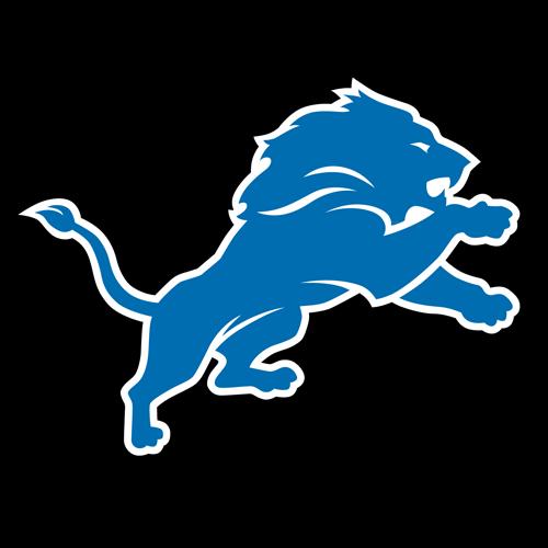 Logo de Detroit Lions