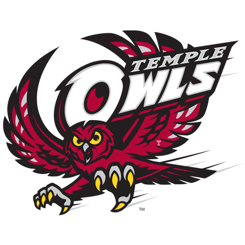 Temple Owls Logo