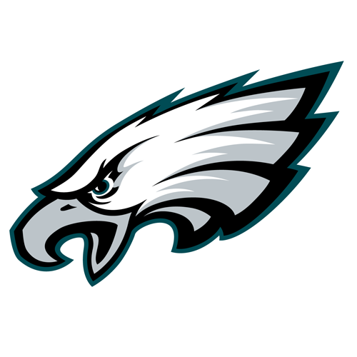 Logo de Philadelphia Eagles