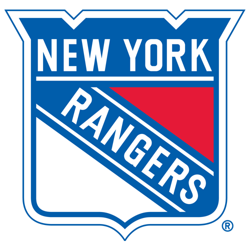 Logo de New York Rangers