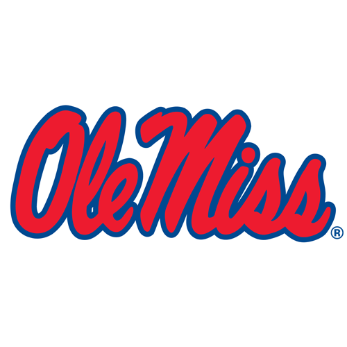 Ole Miss Rebels Logo