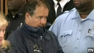 Two Guards Suspended Following Ariel Castro's Suicide