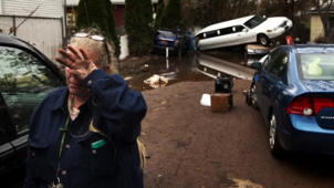 Staten Island still recovering from Sandy