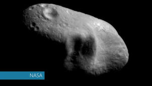 NASA needs your help finding asteroids