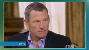 Lance Armstrong comes clean on doping past
