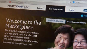 Obamacare website fails again