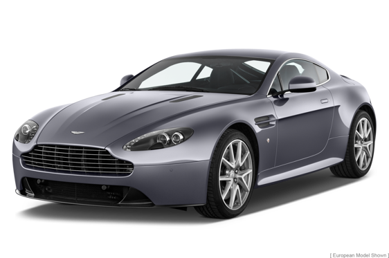 Slide 1 of 23: 2014 Aston Martin V8 Vantage