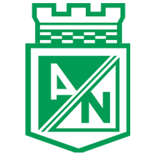 Logotipo do Atlético Nacional