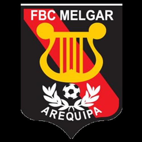 Logotipo do Melgar