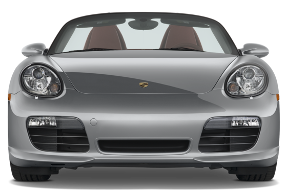 Slide 1 of 23: 2010 Porsche Boxster
