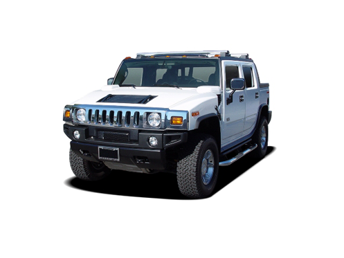 Slide 1 of 11: en-US 2006 Hummer H2