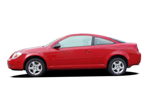Slide 1 of 16: 2005 Chevrolet Cobalt