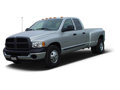 Slide 1 of 14: en-US 2005 Dodge Ram 3500 Pickup
