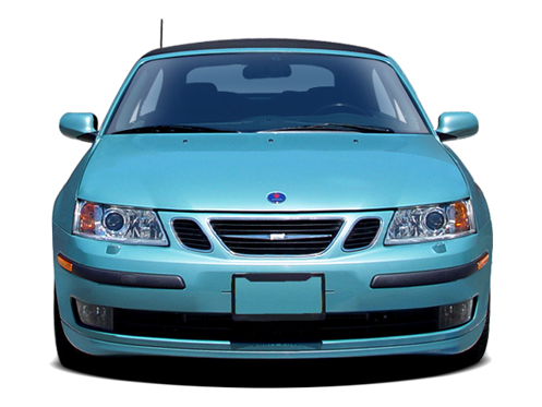 Slide 1 of 16: 2005 Saab 9-3