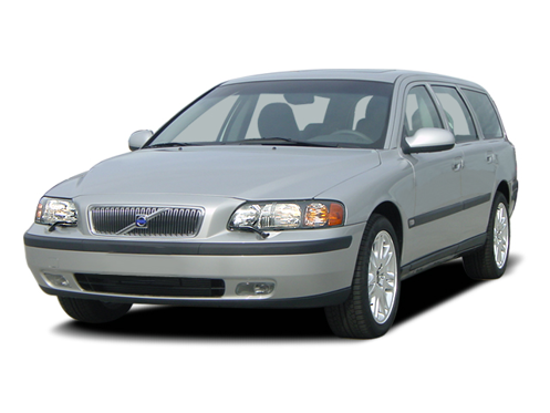 Slide 1 of 11: en-US 2005 Volvo V70