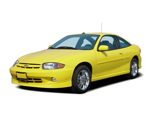 Slide 1 of 11: en-US 2004 Chevrolet Cavalier