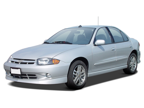 Slide 1 of 18: en-US 2004 Chevrolet Cavalier
