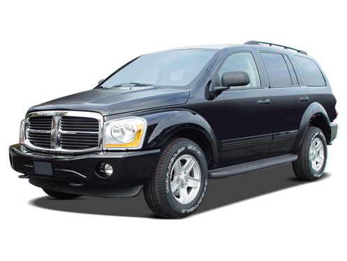 Slide 1 of 11: en-US 2004 Dodge Durango
