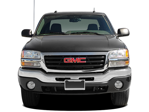 Slide 1 of 16: 2004 GMC Sierra 1500
