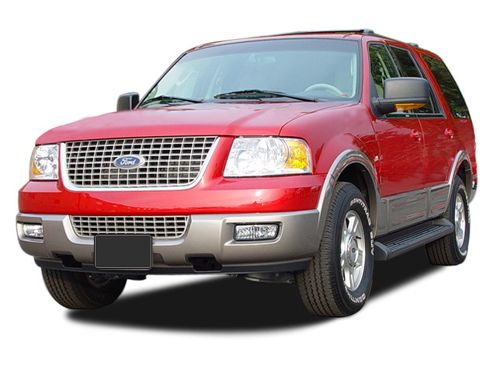 Slide 1 of 14: en-US 2003 Ford Expedition