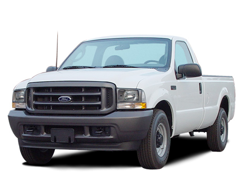 Slide 1 of 11: en-US 2003 Ford F-250 Super Duty