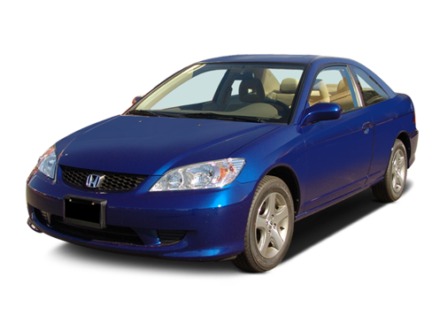 Slide 1 of 14: en-US 2003 Honda Civic