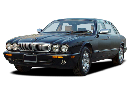 Slide 1 of 18: en-US 2003 Jaguar XJ Series