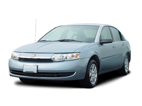 Slide 1 of 11: en-US 2003 Saturn ION
