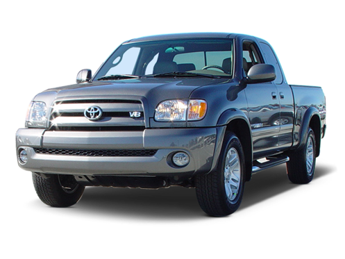 Slide 1 of 11: en-US 2003 Toyota Tundra
