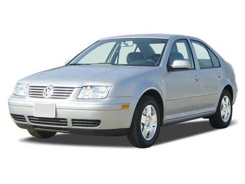 Slide 1 of 18: en-US 2003 Volkswagen Jetta