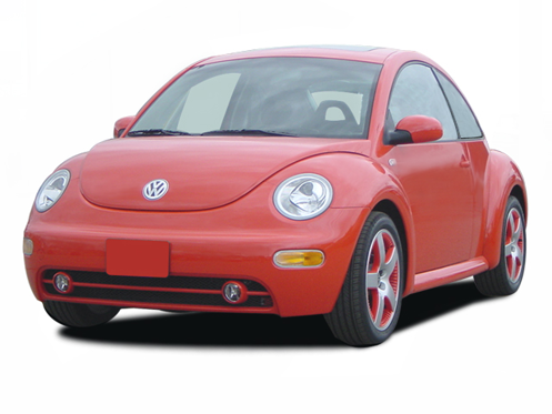 Slide 1 of 14: en-US 2003 Volkswagen New Beetle