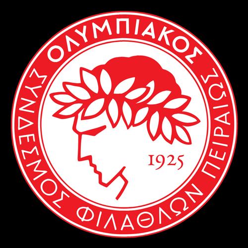 Olympiacos Logotipo