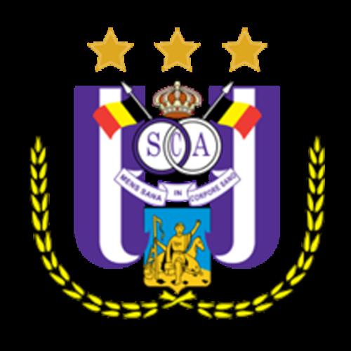 Anderlecht Logotipo