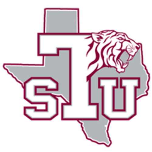 Texas Southern Tigers Logo