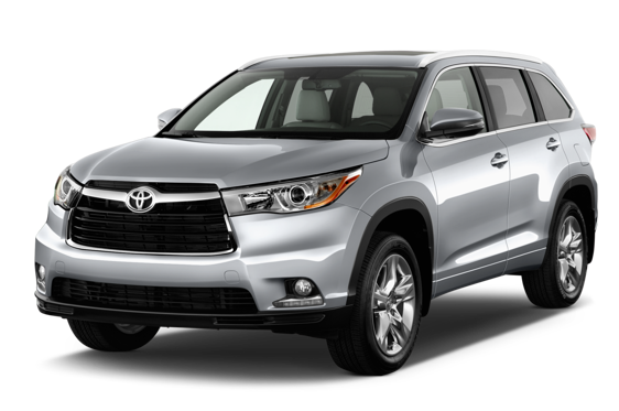 Slide 1 of 25: en-MX 2014 TOYOTA HIGHLANDER