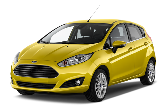Slide 1 of 25: en-BR 2014 FORD FIESTA