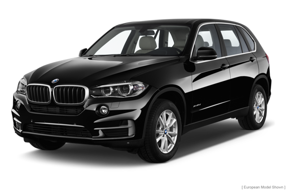 Slide 1 of 14: en-IT 2014 BMW X5