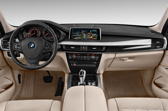 Slide 1 of 11: en-IT 2014 BMW X5