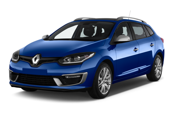 Slide 1 of 25: en-UK 2014 RENAULT MEGANE