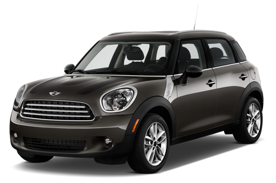 Slide 1 of 14: en-CN 2013 MINI COUNTRYMAN