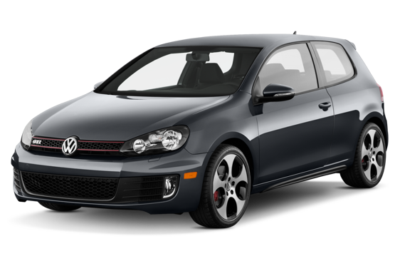 Slide 1 of 14: en-MX 2013 VOLKSWAGEN GTI