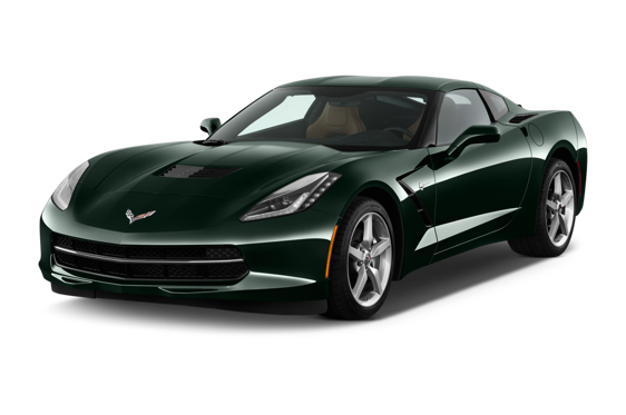 Slide 1 of 14: en-MX 2013 CHEVROLET CORVETTE