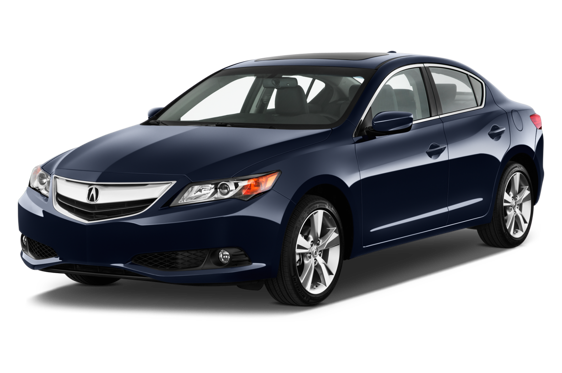 Slide 1 of 14: en-MX 2013 ACURA ILX