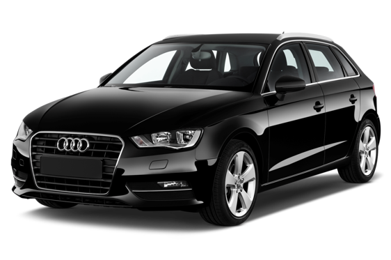 Slide 1 of 14: en-MX 2013 AUDI A3