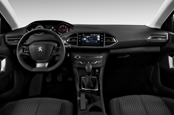 Slide 1 of 11: en-MX 2013 PEUGEOT 308