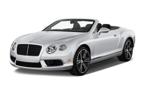 Slide 1 of 14: en-MX 2013 BENTLEY CONTINENTAL GTC