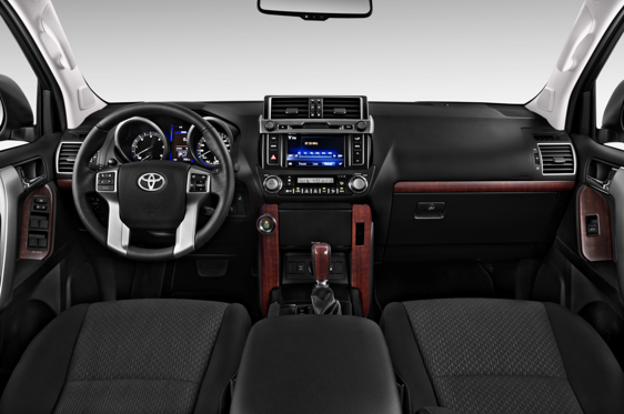 Slide 1 of 11: en-DE 2013 TOYOTA LANDCRUISER